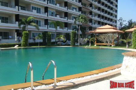 New Condominium Resort with Sea Views Only 300 Metres From The Beach