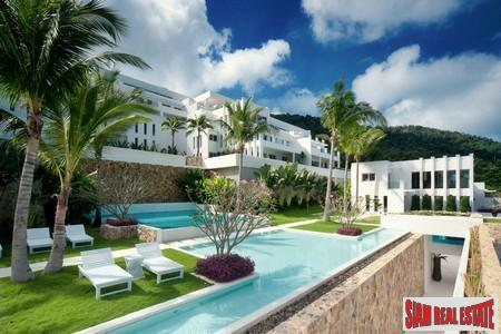 Luxury Apartment Development in Koh Samui