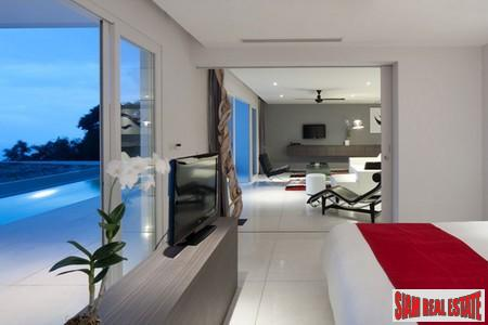 Luxury Apartment Development in Koh 15