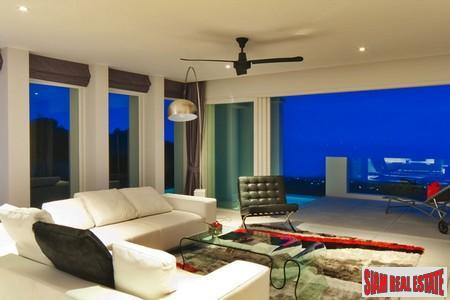 Luxury Apartment Development in Koh 7
