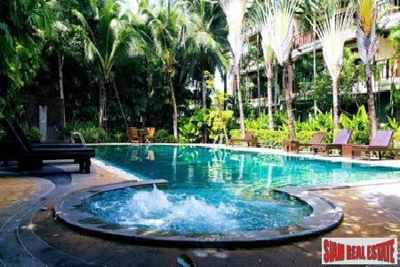 2 Bedroom Condo For Sale in Rawai - Foreign Freehold Ownership