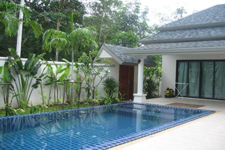 Spacious Balinese style family home, suitable for the PERFECT family vacation.