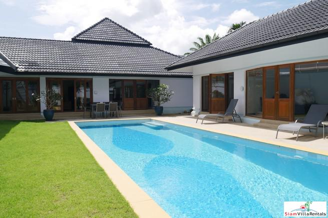 Glorious Family Home with Private Pool and Large Master Bedroom for Rent in Loch Palm
