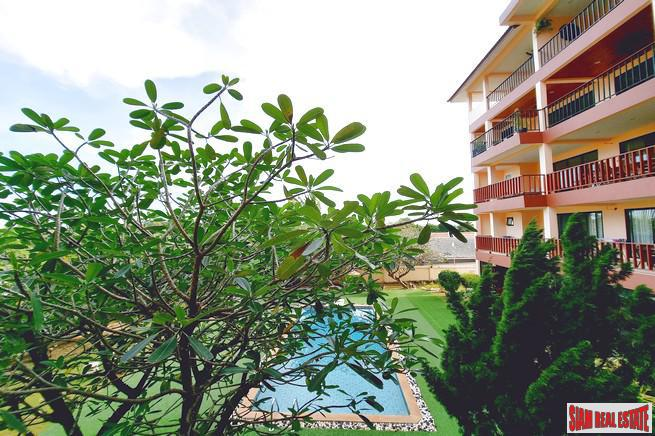 Very Spacious 2 Bedroom Apartment with Pool in Rawai