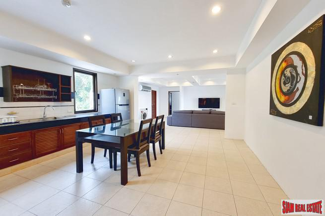 Very Spacious 2 Bedroom Apartment 3