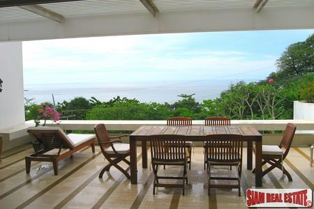 Sea View 3 bed condo 6