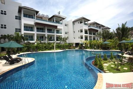 West Coast Luxury Condos with Sea Views at an Affordable Price in Phuket, Bang Tao, Phuket