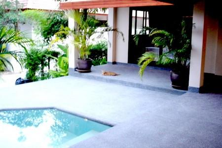 Samui Villa for Sale with Jacuzzi  and WiFi  in a Boutique Residence,  in Namuang, Koh Samui