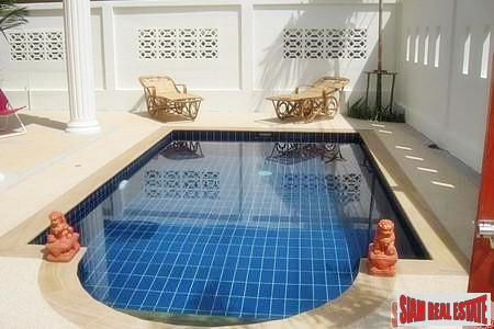 4 Bedroom Family House For Sale in Rawai, Phuket