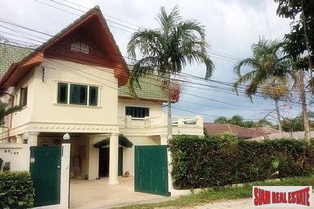 House at Rawai