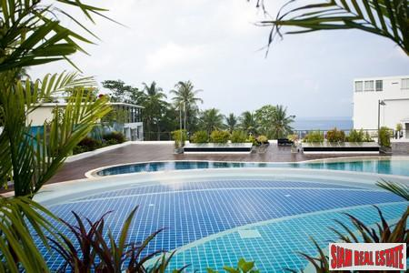 Freehold Condos with Sea Views - Completed Development in Phuket