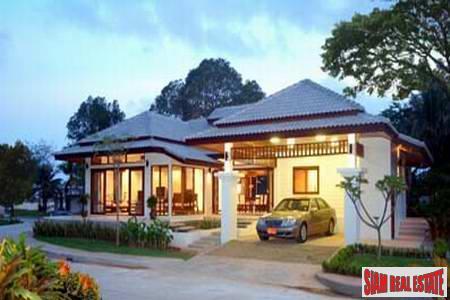 Home at Nai Harn