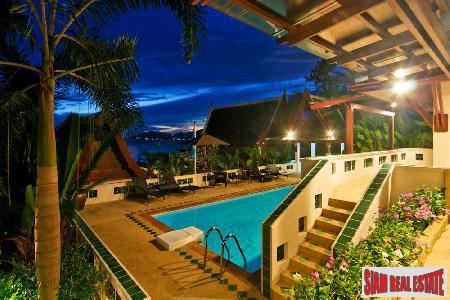 Elite Residence in Phuket - The Cape Panwa House, Cape Panwa, Phuket