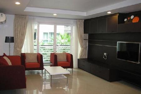 3 Bedroom @ Avenue 61 for rent