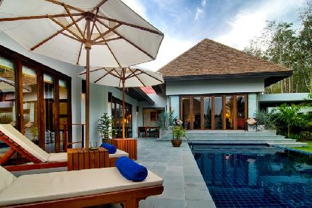 Boutique Villas combining luxury and affordability