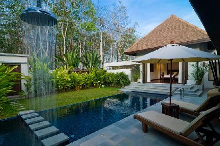 Boutique Villas combining luxury and affordability, Rawai, Phuket