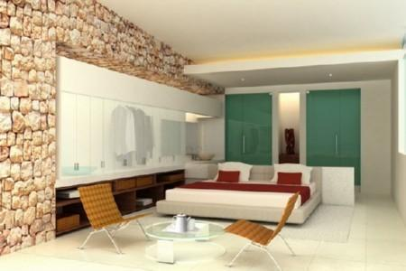 Modern Designed 4 Bedroom Houses 7