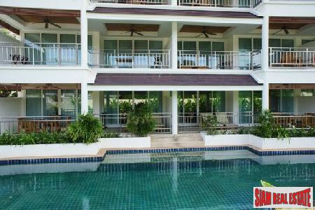 Condominium with 2 Bedrooms and Communal Facilities For Sale at Cape Panwa, Phuket