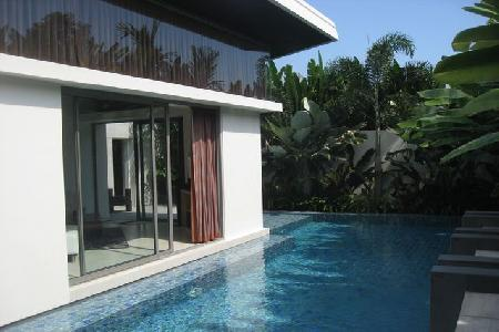 Luxury 3 Bedroom House with Swimming Pool at the Exclusive Laguna Estate, Phuket