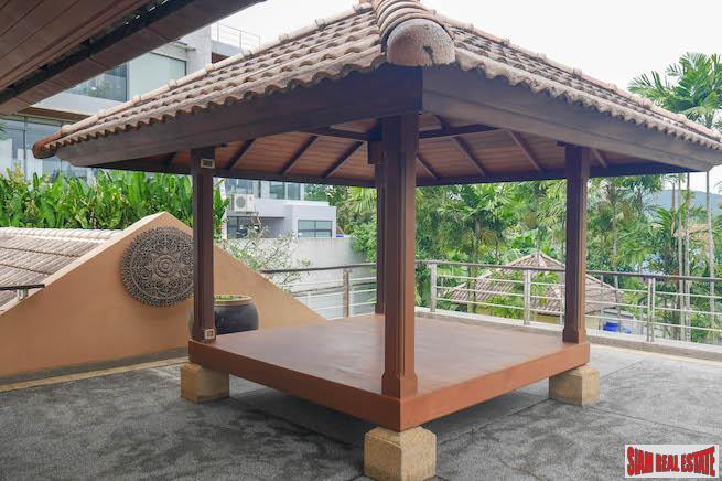 Rawai Grand Pool Villa