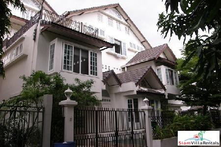 Spectacular 6 bedroom, Newly renovated, 500 sqm residence. Sukhumvit 39