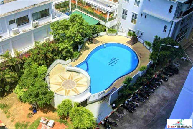 One Bedroom Apartment for rent in heart of Patong