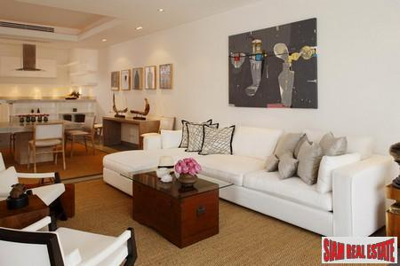 Luxury Contemporary Condominiums within a 6