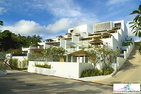 Stylish 3 Bedroom Garden Apartments for Long Term Rental