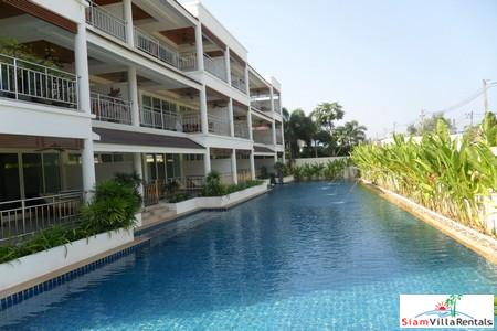 Chic Apartment within a Luxury Development For Rent at Cape Panwa