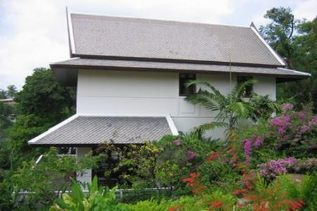 Beautiful Modern 2 Bedroom House with Sea-Views for Rental at Kata