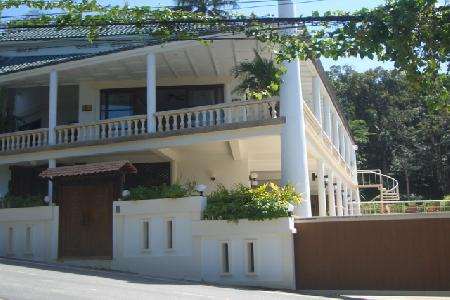 Five Bedroom Contemporary Villa with Private Swimming Pool available For Rent at Surin, Phuket