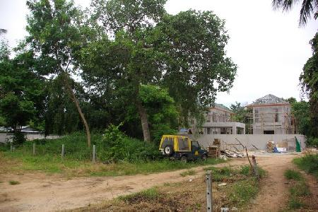 75TLW of Prime Land For Sale at Rawai
