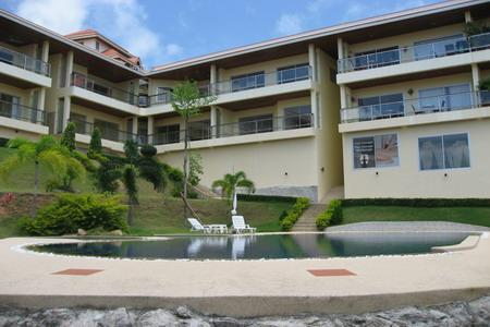 One Bedroom Sea-View Condominium for Sale at Rawai