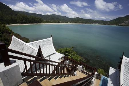 Luxury Ocean View Villa at Kamala Headland, Phuket