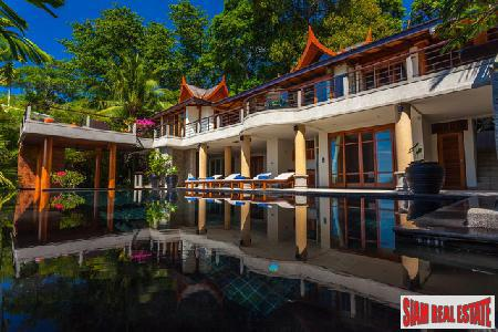 Surin Luxury Villa