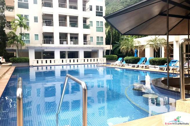 Very Affordable Studio Apartment Available to Rent at Patong