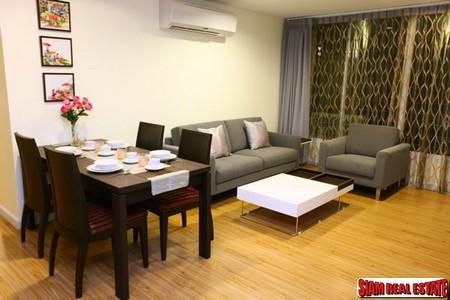 Soi Langsuan, 2 Bedrooms, 1 Study Room, 2 Bathrooms size 117.14 square meters
