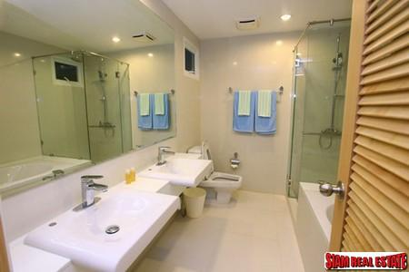 Soi Langsuan, 2 Bedrooms, 1 7
