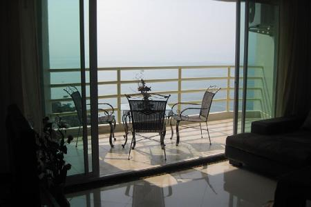 View Talay Jomtien Beach Condominium is now available for rental