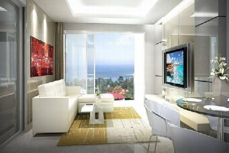 Seventy Eight Five Star Suites For Sale - South Pattaya