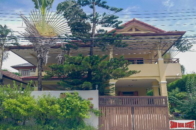 Spacious Modern Home Available to Rent For Affordable Rates at Rawai