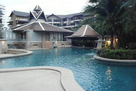 Superb Condominium Available Immediately For Long Term Rent - Jomtien