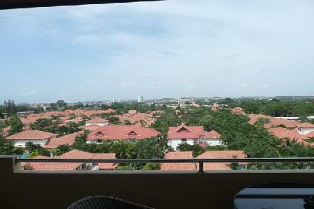 One Bedroom Condominium For Sale - Jomtien