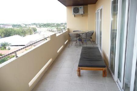 One Bedroom Condominium For Sale 4