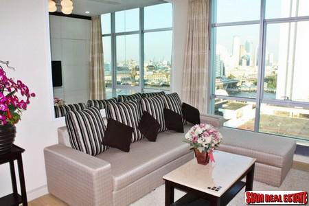 Baan Sathorn Chaophraya | Two 2