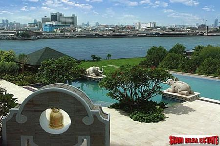 Baan Sathorn Chaophraya | Two 6