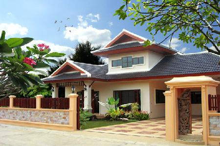 Offering You The Peak Of Tropical Living in Pattaya
