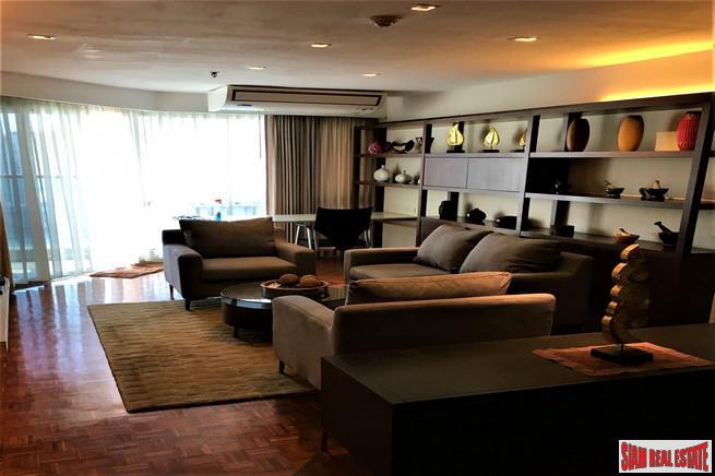 1 Bedroom Suite, 1 Bathroom fully furnished Condo for RENT, Sukhumvit 13