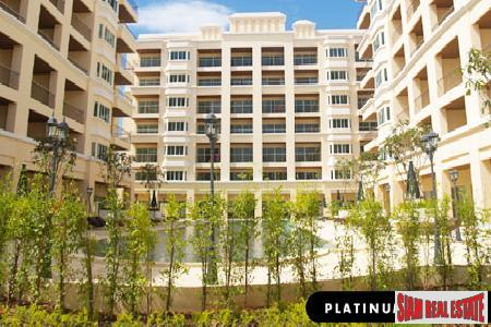 Inland Condominium Available, Situated Between Pattaya and Jomtien