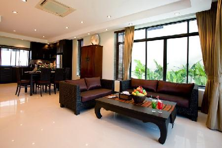Third And Fourth Floor Studio/Apartments Now For Sale - Pratumnak Area Of Pattaya